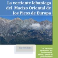 La vertiente lebaniega del Macizo Oriental de los Picos de Europa